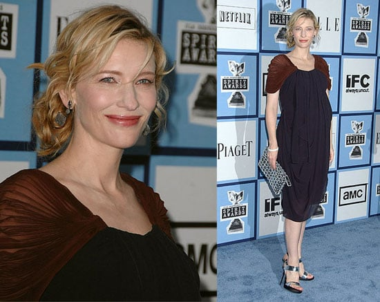 Independent Spirit Awards: Cate Blanchett
