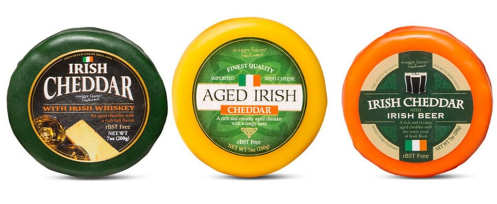 Aldi St. Patrick's Day Cheeses 2019