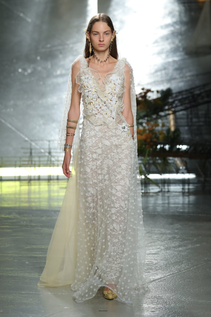 These Rodarte Pieces Are Fit For a Badass Princess