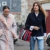Balenciaga Shoppers