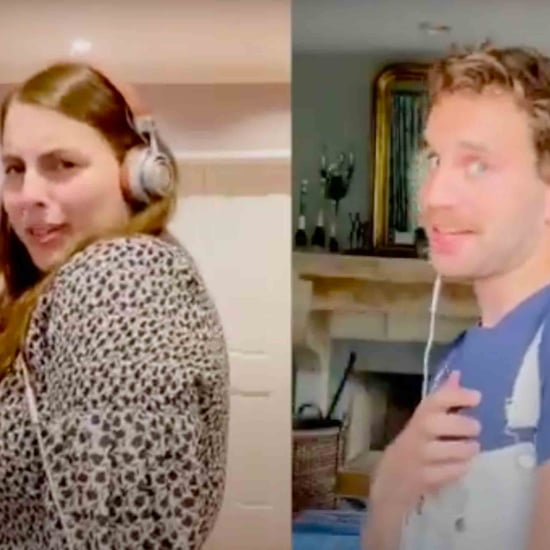Ben Platt and Beanie Feldstein Sing Into the Woods Video