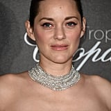 Marion Cotillard's Chopard Necklace