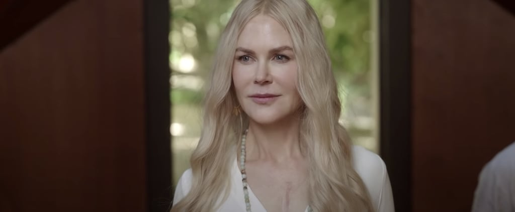 Watch Hulu's Nine Perfect Strangers Trailer