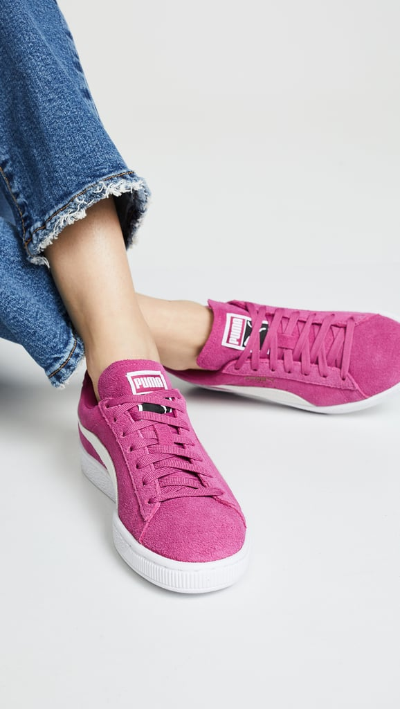 san francisco e08f6 8ee21 Puma Suede Classic Sneakers | Best Cheap Clothes From ...