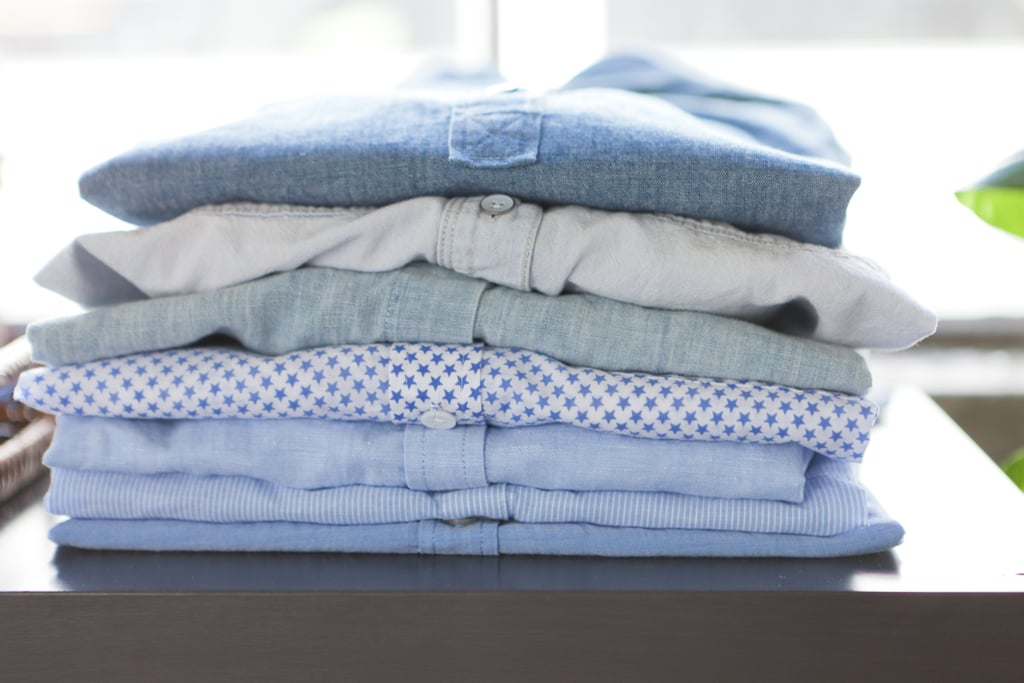 Find Out How Many Wears Before You Need to Wash
