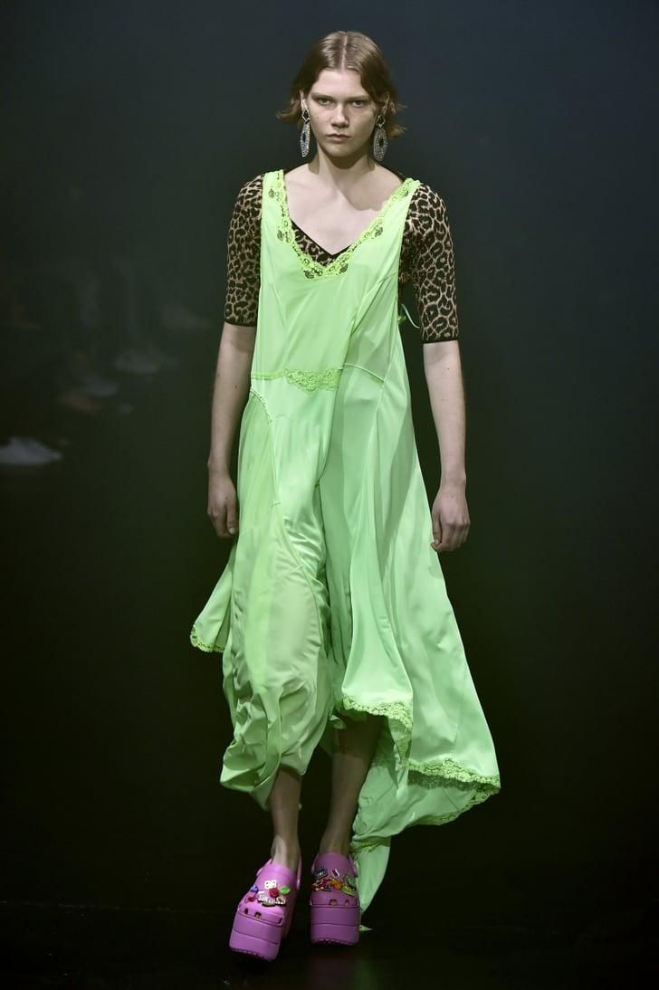 How Did Paris Fashion Week Start