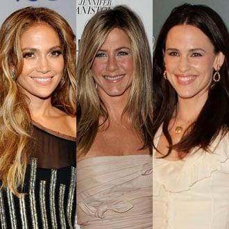 Pop Quiz: How Well Do You Know Jennifer Lopez, Aniston, and Garner?