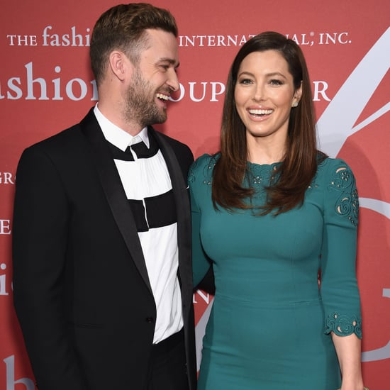 Justin Timberlake and Jessica Biel Quotes About One Another