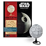 IncrediBuilds Death Star Model Kit, Booklet, and Poster Pack