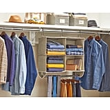 Better Homes & Gardens Charleston Collection Closet Organizer