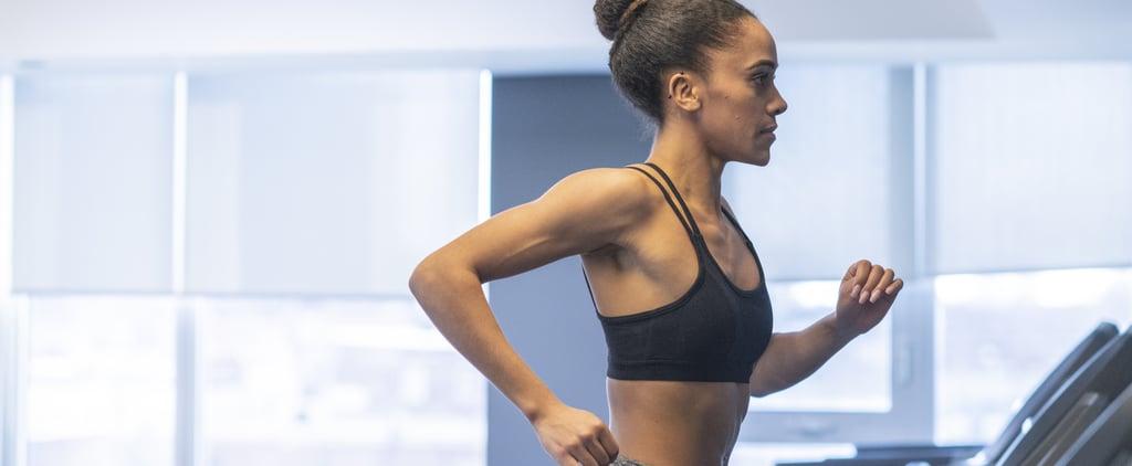 Treadmill Workouts For Bigger Butt