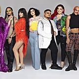 Morphe Launches Live in Color Pride Collection