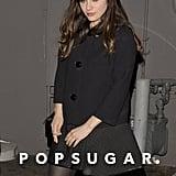 Jennifer Aniston Debuts New Long Locks
