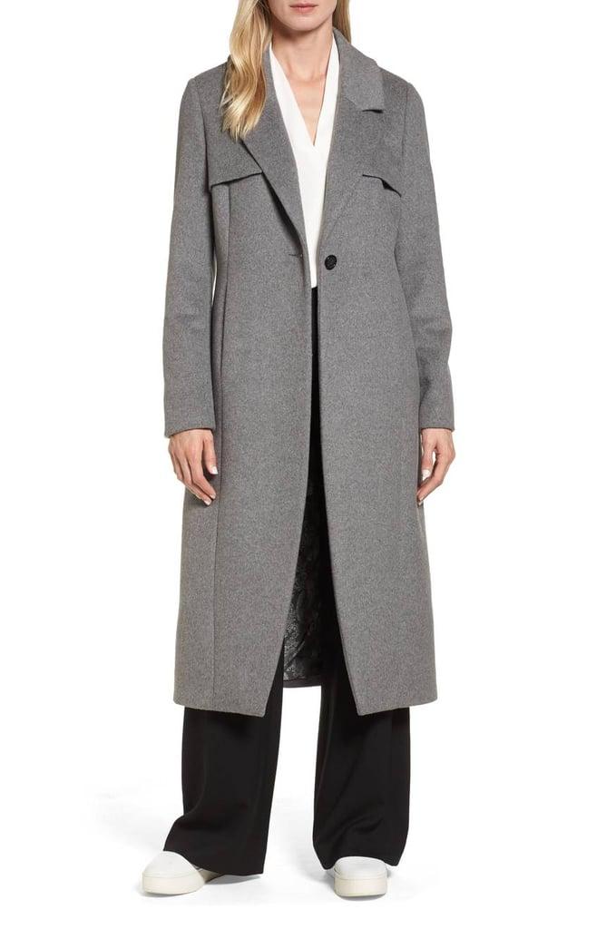 Women's Nvlt Long Coat