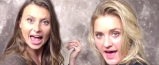 Aly & AJ Announce New Album in TikTok Lip-Sync Video