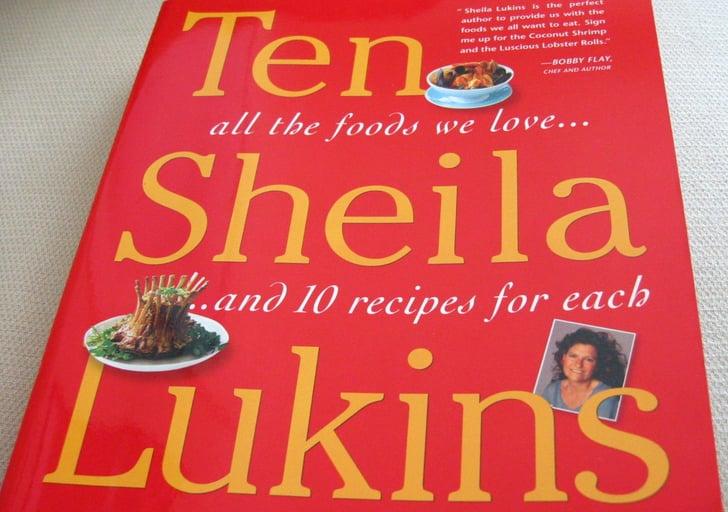 Ten by Sheila Lukins