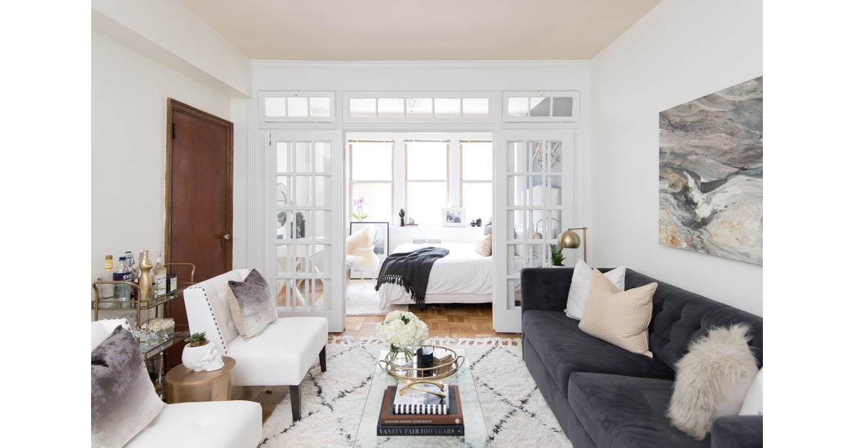 Essentials For First Apartment Budget