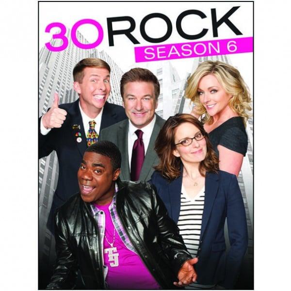30 Rock: Season 6 ($50)