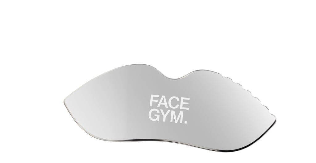 Face Gym Multisculpt High-Performance Gua Sha