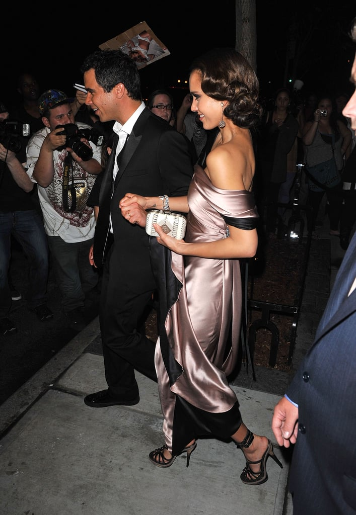 Photos From The Met Ball's Afterparties