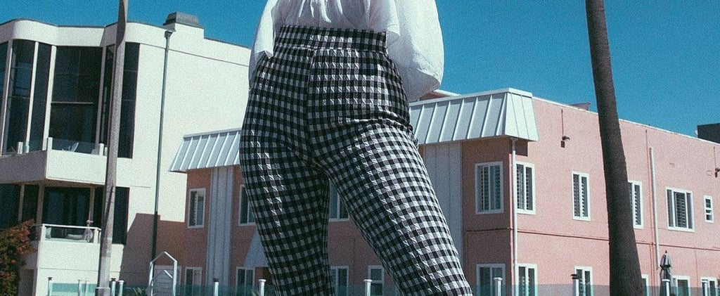 Best Pants From Urban Outfitters