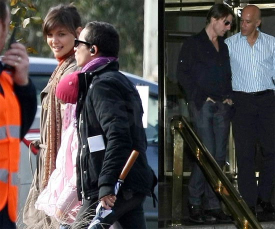 Tom cruise dating in Melbourne