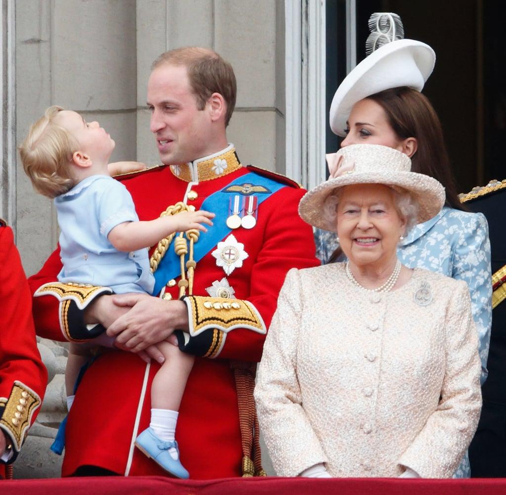 Eyes on the Sky: Prince George