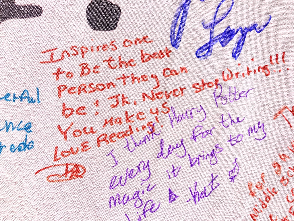 """""""Inspires one to be the best person they can be!"""""""