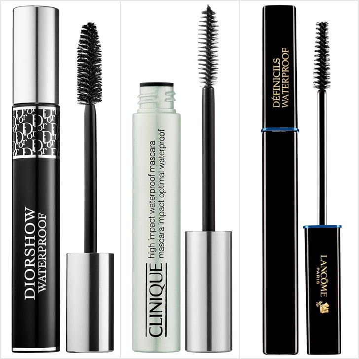 Best Smudge-Proof Waterproof Mascaras