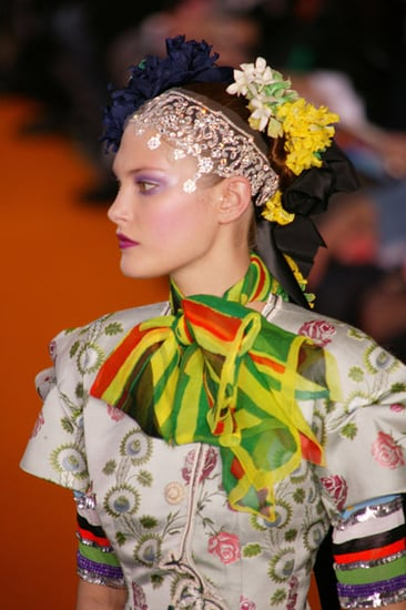 Style Glossary: Haute Couture