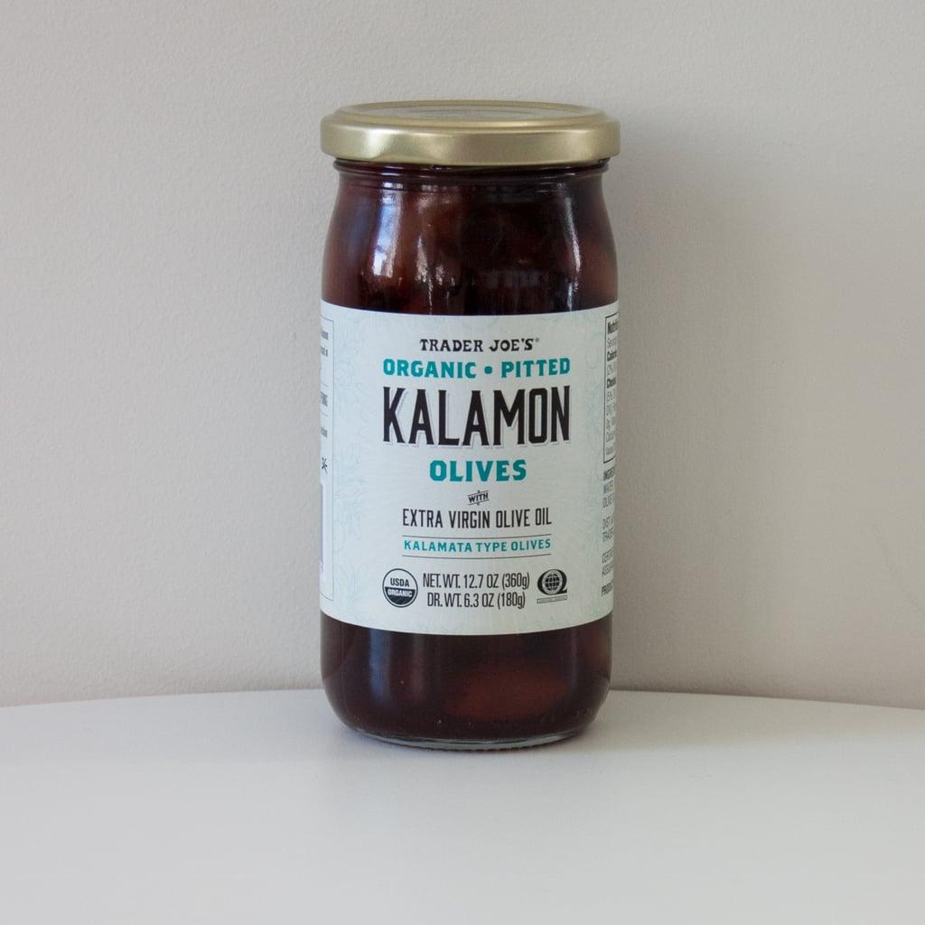 Pick Up: Organic Pitted Kalamon Olives ($3)