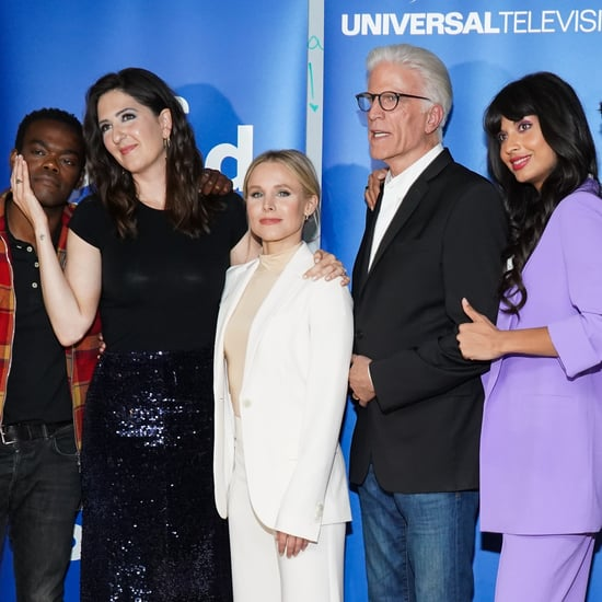 Where to See The Good Place Cast Next