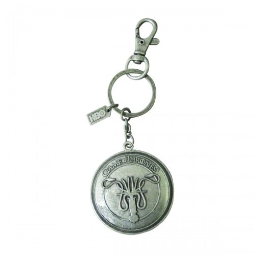 Game of Thrones Greyjoy Key Chain ($10)