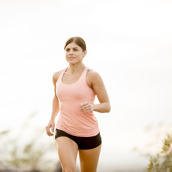 How to Lose Belly Fat With a Slow Metabolism