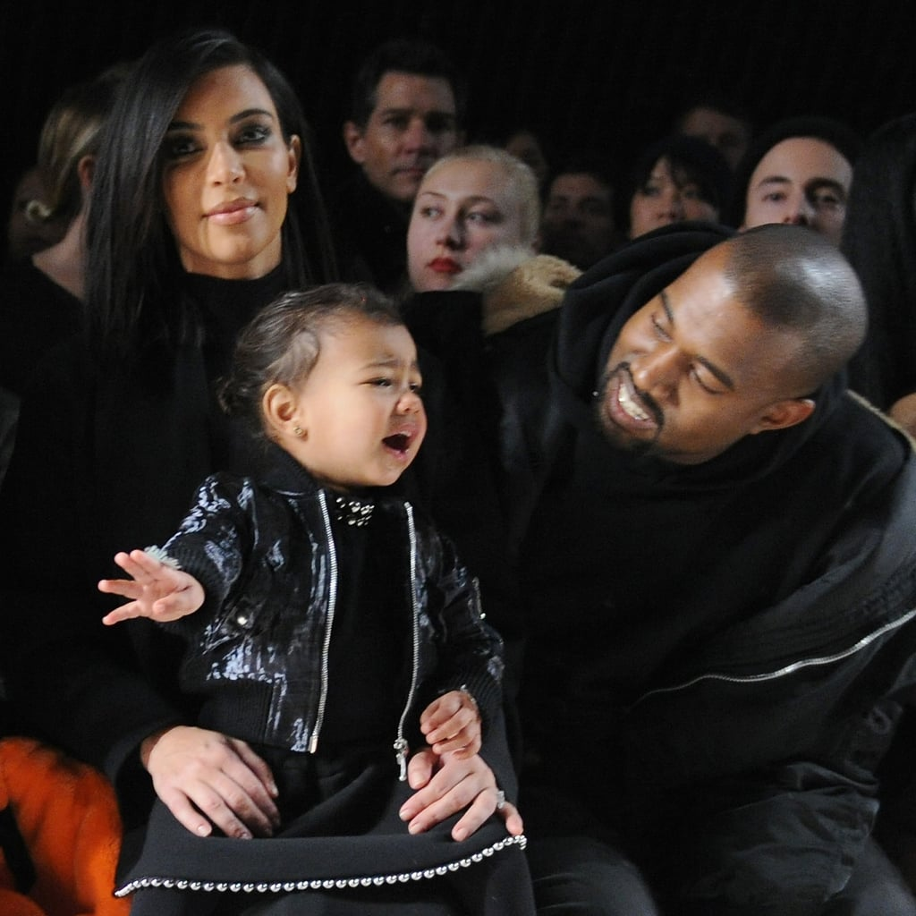 North West Faces