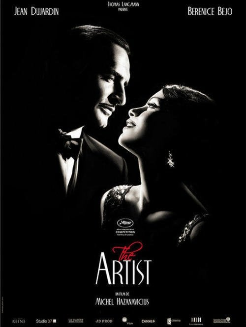 Best Picture: The Artist