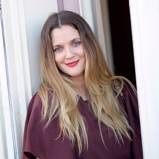 Drew Barrymore's Favourite Books