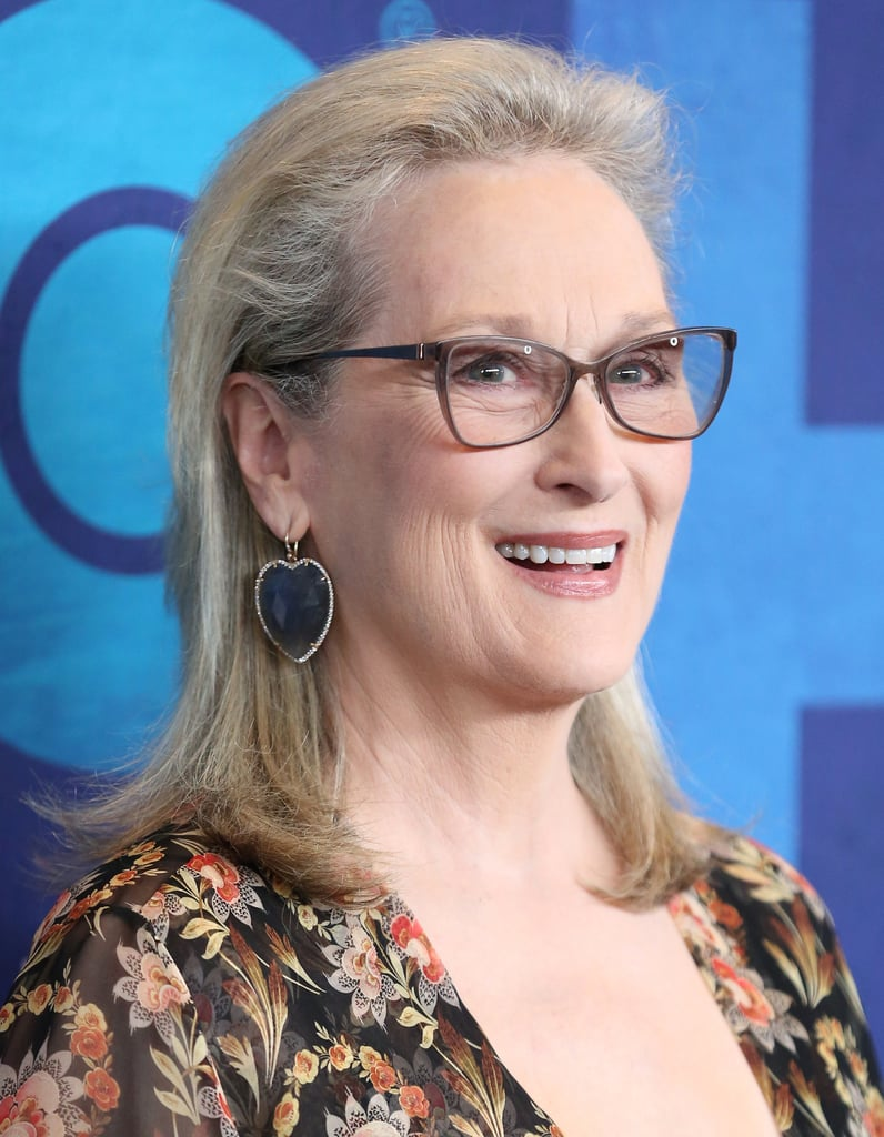 Guys, Get This: Meryl Streep's Real Name Is the Same as Her Character's on Big Little Lies