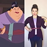 Matchmaker From Mulan