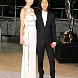 Erin Wasson and Alexander Wang. Source: Billy Farrell/BFAnyc.com