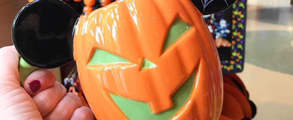 Disneyland Halloween Merchandise 2017