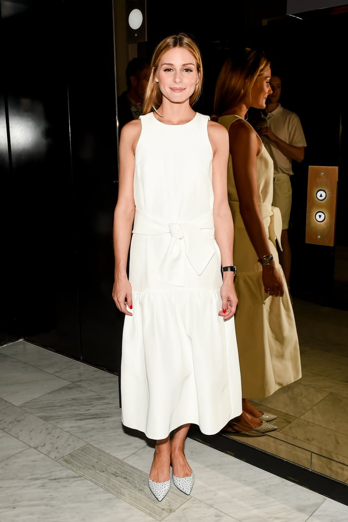 Olivia Palermo: Five Feet, Six Inches