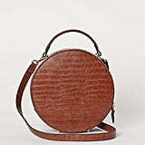 H&M Round Shoulder Bag