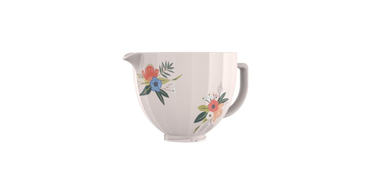 Parasol Kitchenaid S New Stand Mixer Ceramic Bowl
