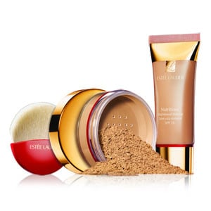 New. Nutritious Vita-Mineral Makeup
