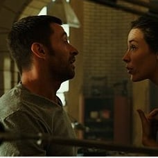 Real Steel Hugh Jackman and Evangeline Lilly Video Clip