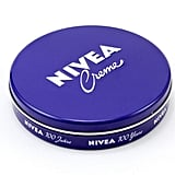 Nivea Creme Travel-Sized Tin