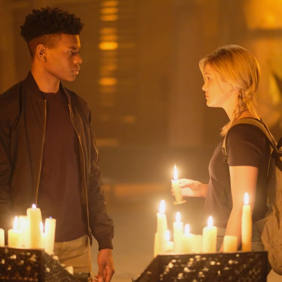 Cloak and Dagger Cast on Instagram