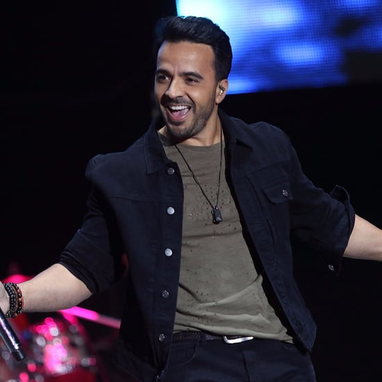 "Luis Fonsi and Daddy Yankee Performing ""Despacito"" Video"