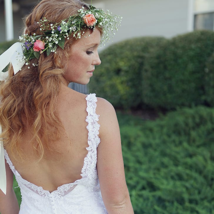 Back and Butt Exercises For Backless Wedding Dresses | POPSUGAR Fitness